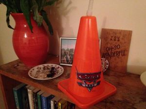 Cone Cup