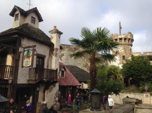 Pirates Disneyland Paris